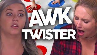AWKWARD TWISTER (That Got Weird)
