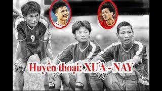 Top 10 cầu thủ HAY NHẤT lịch sử bóng đá Việt Nam: Nhiều tranh cãi với No.1