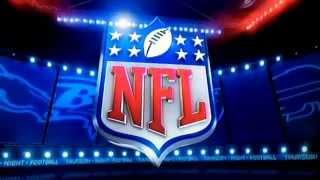 NFL Thursday Night Football Presentation ID