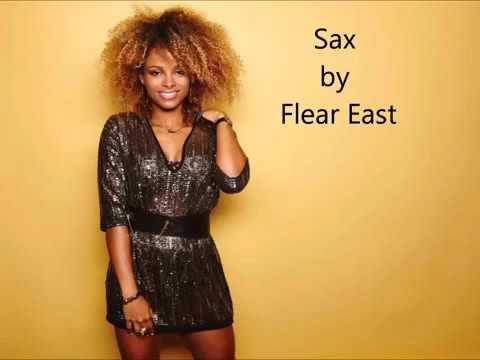 Fleur East - Sax Lyrics.