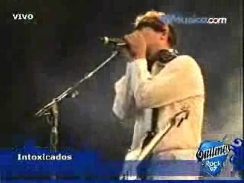 Intoxicados - Religion Quilmes Rock 2007