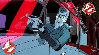 PILOT EPISODE: Extreme Ghostbusters | Animated Series | GHOSTBUSTERS