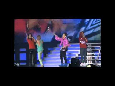 ซับไทย SHINee World Concert in Seoul Making Film 4-4