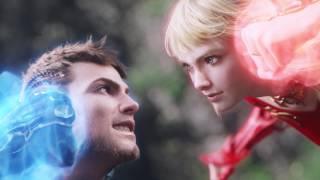 Final fantasy xiv: stormblood :  bande-annonce finale