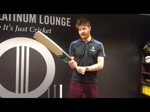 UZI Mamba Pro Cricket Bat
