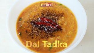 Dal Tadka  | Ventuno Home Cooking