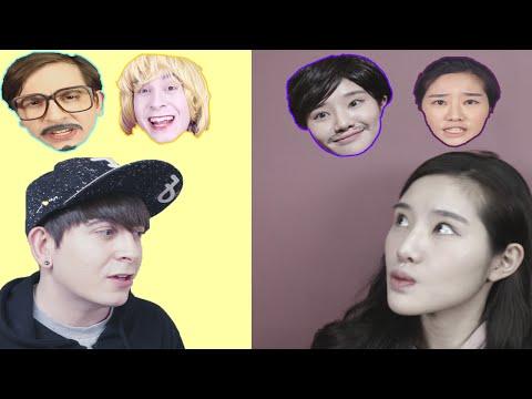 데이브[외국 부모님/한국 부모님 차이] The difference between American Parents/Korean Parents FT.채채 TV