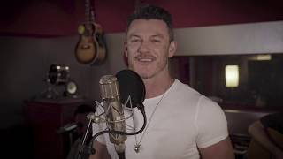 Luke Evans - If I Could Turn Back Time (Live at Dean St. Studios)