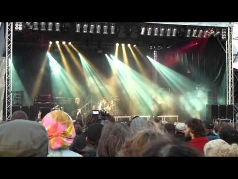 Eloy - The Apocalypse (Burg Herzberg Festival 2011) [HD]
