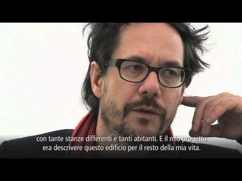 """Mark Manders """"Cose in corso"""" - Collezione Maramotti"""