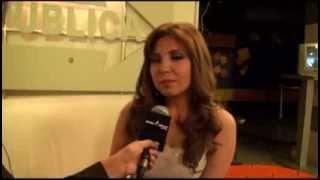 Entrevista a Paola Belmonte (conductora de Zona Pública) para Anoticiando