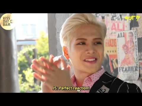 [ENGSUB] 150930 GOT7 If You Do MV Making Film