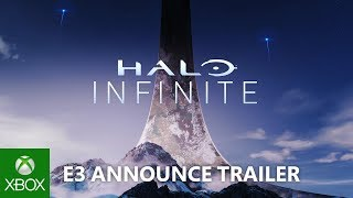 Halo Infinite - Announcement Trailer