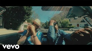 Panos Mouzourakis - Ένα σ' αγαπώ του δρόμου (Official Music Video)