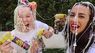 I BET $10,000 YOU'LL LAUGH!!   BLOOPERS w COLLEEN MIRANDA   YOUTUBE