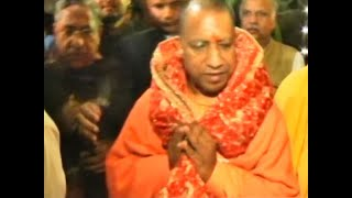 Yogi Adityanath breaks silence after election results of 3 states| Master Stroke