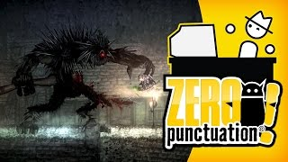 Salt and Sanctuary (Zero Punctuation)