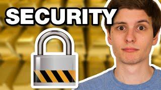 Best Ways to Improve your Computer Security Online