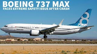 The Safety Concern with the Boeing 737 MAX