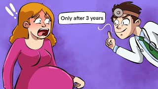I've Been Pregnant For 3 YEARS