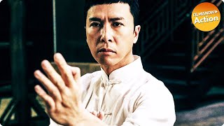 DONNIE YEN | Best Fight Scenes Clip Compilation Vol. #2