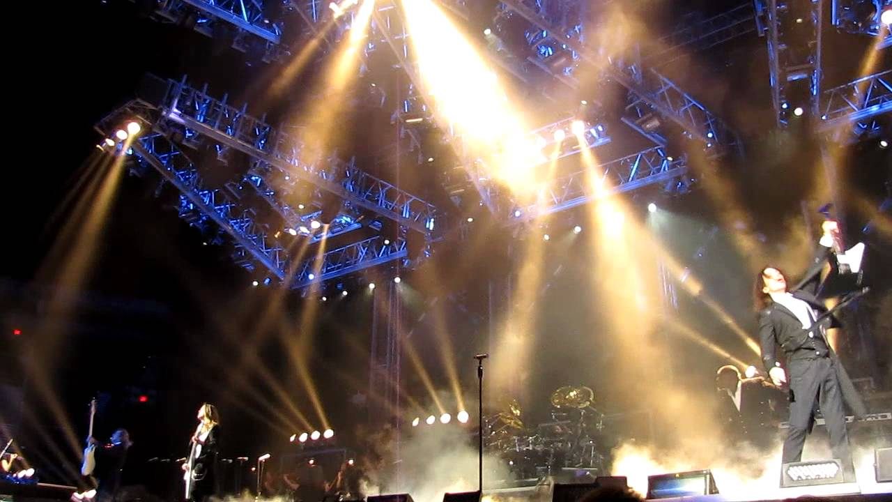 Trans-Siberian Orchestra: First Snow/Mad Russian's ...