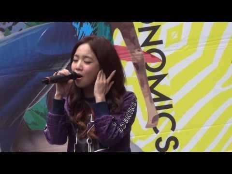 20140104 Kimberley Chen 陳芳語 台北簽唱會 - 分手說愛你