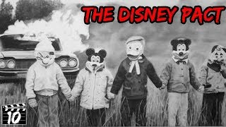 Top 10 Dark Theories About Disney That Might Ruin Your Childhood