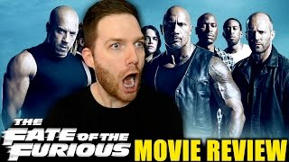 The Fate of the Furious – Movie Review
