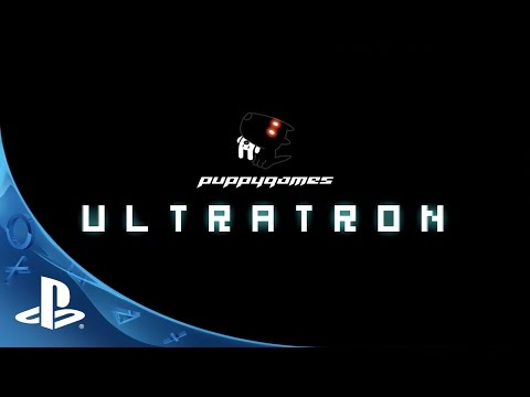 Ultratron Trailer