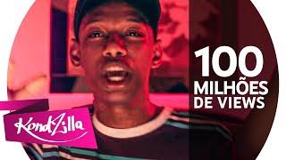 MC Neguinho do ITR - Popotão Grandão (KondZilla)