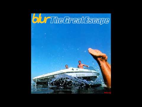 Blur - It Could Be You 1995