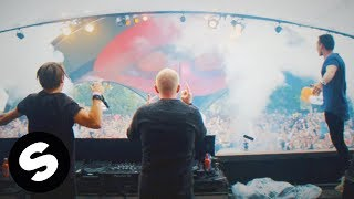 Madison Mars x Lucas & Steve - Lunar (Official Music Video)
