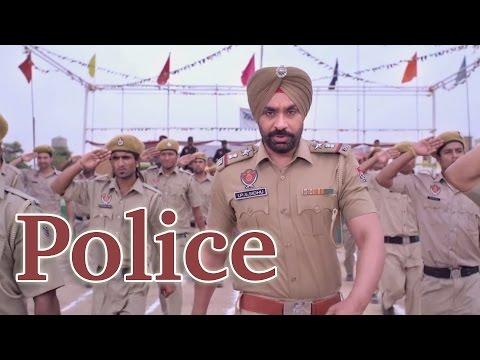 Baaz - Police | Babbu Maan