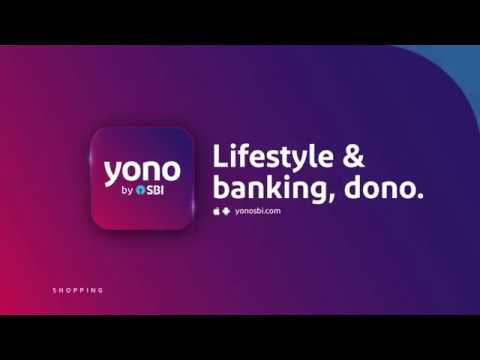 YONO SBI: The Mobile Banking and Lifestyle App! 1 22 22