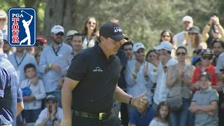 Phil Mickelson's best moments from 2018 WGC-Mexico Championship 2019