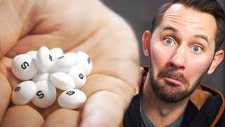 New MYSTERY Skittles Flavor! | 10 Strange Amazon Products