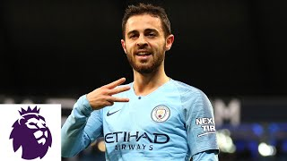 Manchester City's Bernardo Silva: Journey to the Premier League | NBC Sports