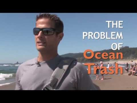 6 Tips to Stop Plastic Pollution from Biologist and Duke Alum Nick Mallos