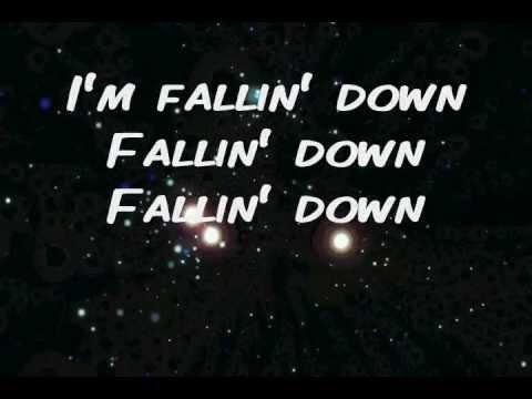 Atreyu - Falling Down (Lyrics) High Quality