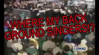Patti Labelle Where Are My Background Singers Subtitled - Captions