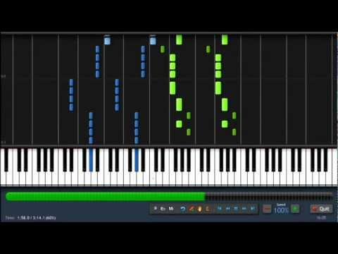Baixar Owl City - Good Time ft. Carly Rae Jepsen - Piano Tutorial (100%) Synthesia + Sheet Music