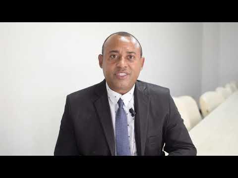 Entrevista com o vereador Fabiano da Van - MDB