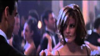 The Tomas Crown Affair (1999) - Pierce Brosnan - Rene Russo - Dance