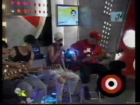 Total - Неважно. Total'ное шоу. MTV.