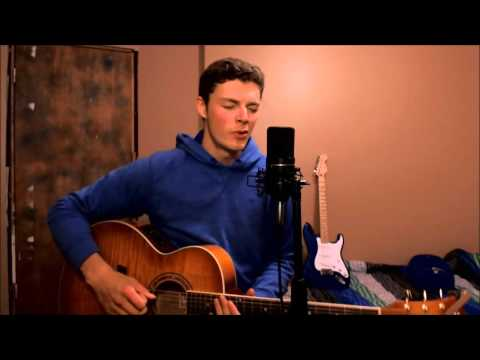 Nathan Sykes - Kiss Me Quick (Cover)