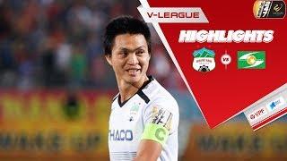 Tuấn Anh lập siêu phẩm sau 4 năm, HAGL vượt qua SLNA trong trận cầu nhiều bàn thắng đẹp | VPF Media