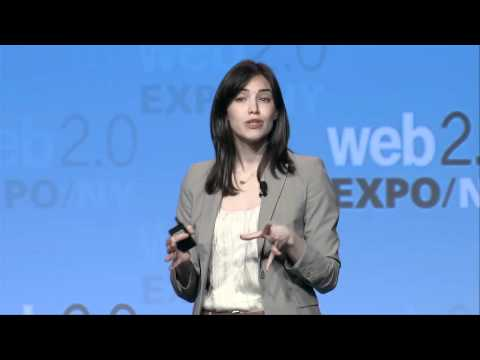 Web 2.0 Expo NY 2011, Rachel Sterne, City of New York - YouTube
