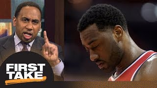 Stephen A. Smith calls out Wizards as biggest disappointment in NBA so far   First Take   ESPN