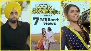 Deck Swaraj – Te Jenny Johal Ft Jordan Sandhu